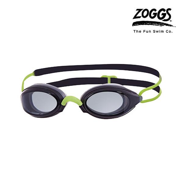 ZOGGS 퓨젼 에어-BLACK/GRN 수경