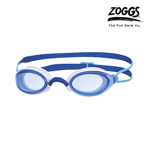ZOGGS 퓨젼 에어-BLUE 수경