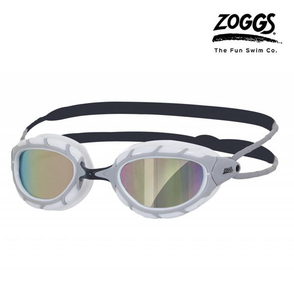 ZOGGS 프로데터 미러수경 (GREY-BLACK)