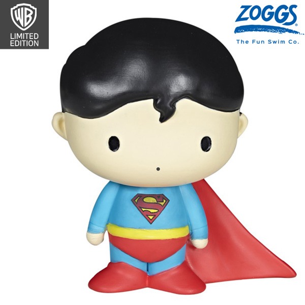 ZOGGS 슈퍼맨 스플레쉬 (저스티스리그)