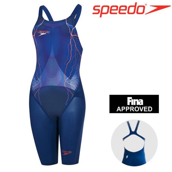 8-09170C292 스피도 SPEEDO 경기용 반전신 여성용 수영복