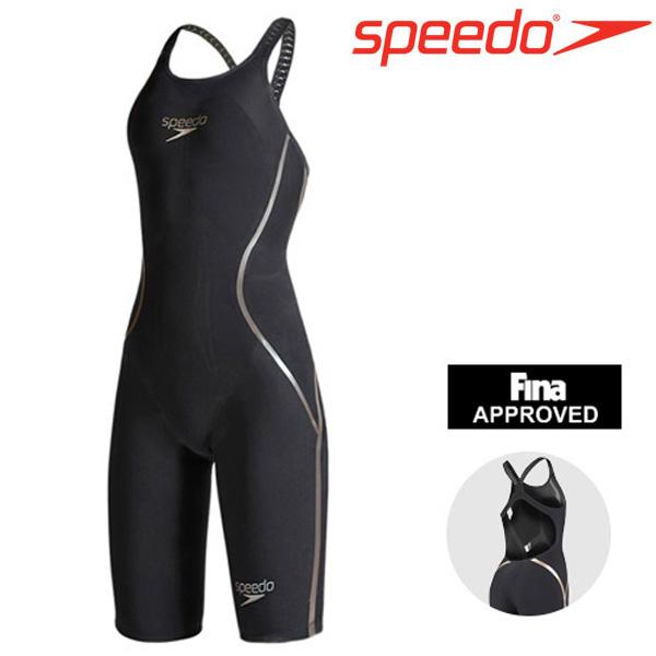 8-097527054 스피도 SPEEDO 경기용 반전신 여성용 수영복