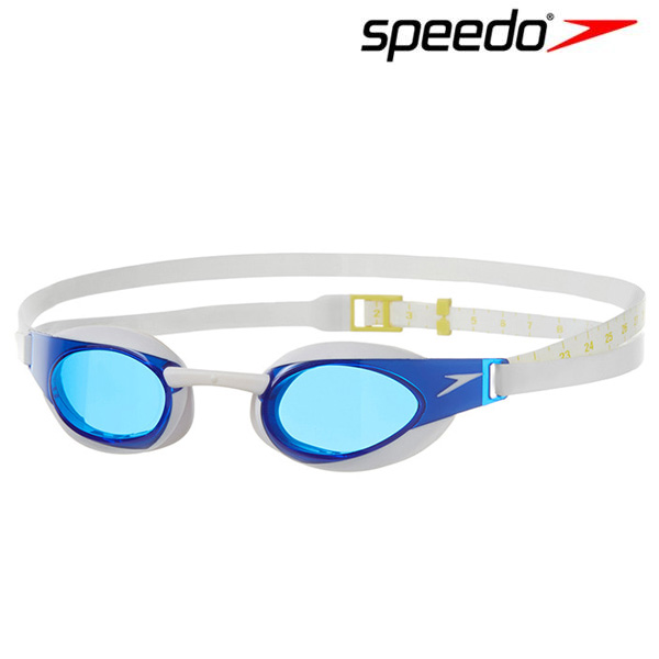 스피도 SPEEDO Fastskin Elite 수경 8-082114284 WTBL