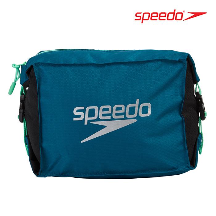 8-09191D714-GREENGLOW 스피도 풀사이드백 그린글로우 손가방