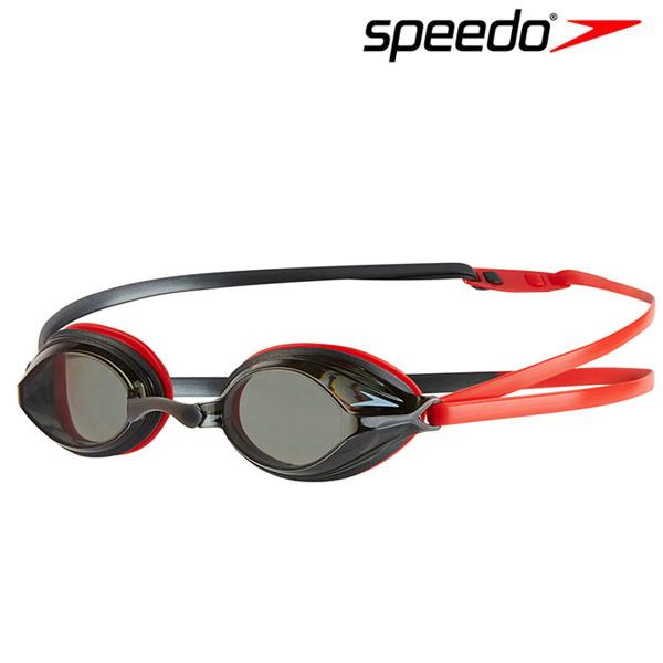 8-11322B993-Red-Smoke 스피도 SPEEDO 수경 SGA-SB450
