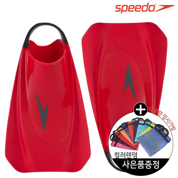 8-12107F151-RED 스피도 SPEEDO FURY 트레이닝 숏핀