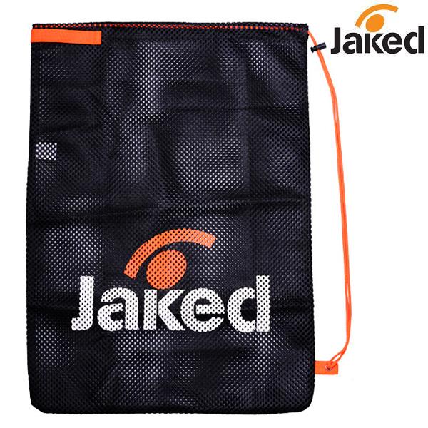 830054-09 JAKED 제이키드 메쉬백 가방 수영용품