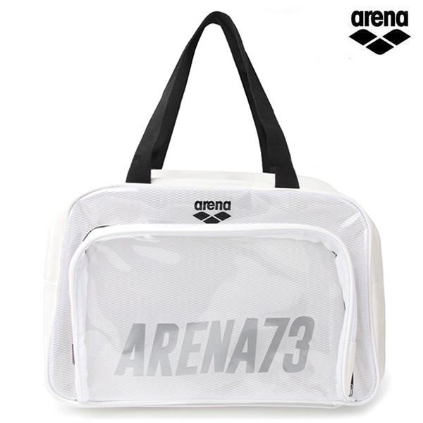 A0AC1AB15-WHT 아레나 ARENA 숄더 가방 백 수영용품