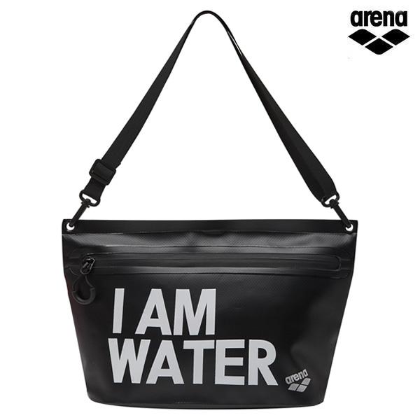 A0AC1AB18-BLK 아레나 ARENA 숄더 가방 백 수영용품