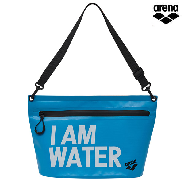 A0AC1AB18-BLU 아레나 ARENA 숄더 가방 백 수영용품