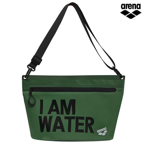 A0AC1AB18-GRN 아레나 ARENA 숄더 가방 백 수영용품