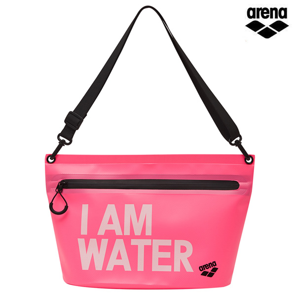 A0AC1AB18-PNK 아레나 ARENA 숄더 가방 백 수영용품