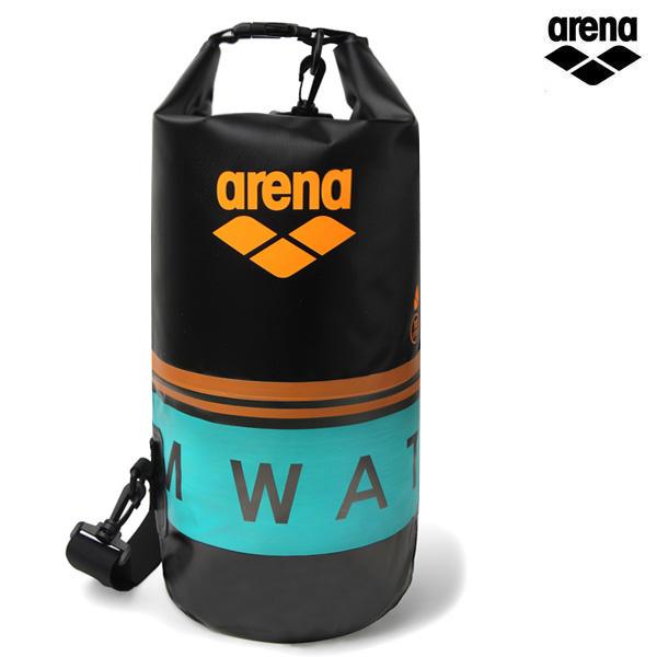 A0AC1AB24-BLK 아레나 ARENA 가방 드라이백 10L