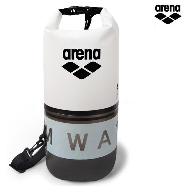 A0AC1AB24-WHT 아레나 ARENA 가방 드라이백 10L