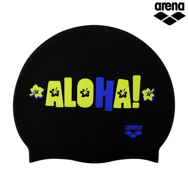 A0AC1AC11-BLK 알로하 아레나 ARENA 실리콘 수모
