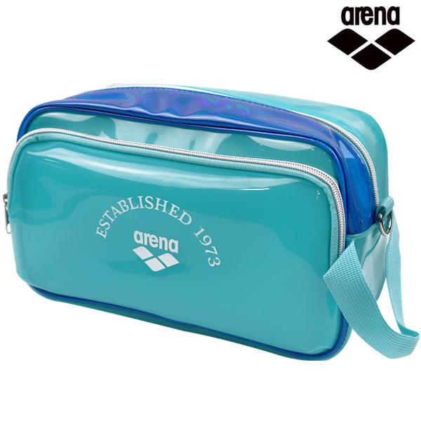 A1AC1AB10-BLU 아레나 숄더백 크로스백 수영가방