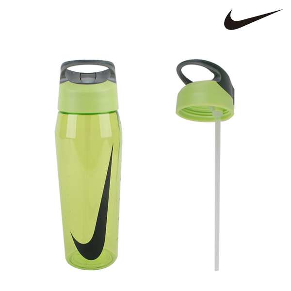 AC9710-739 나이키 NIKE TR HYPERCHARGE STRAW BOTTLE 32 OZ 물통