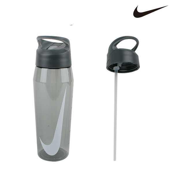 AC9711-032 나이키 NIKE TR HYPERCHARGE STRAW BOTTLE 24 OZ 물통