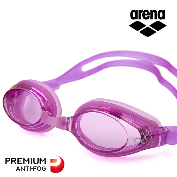 AGL-580PA-LAV 아레나 ARENA SHIRUE 여성용 패킹 수경