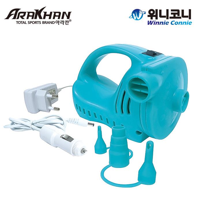 위니코니 아라칸 충전식 멀티전기펌프