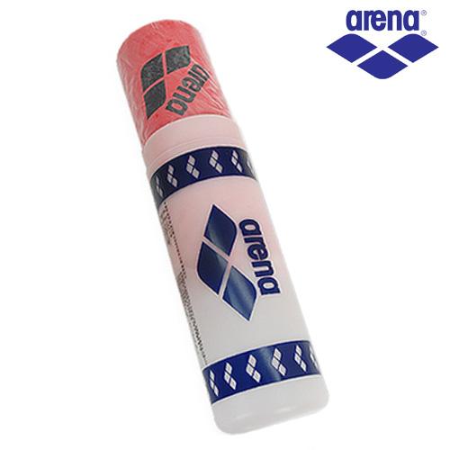 ATAAX05(RED) 아레나 스포츠 습식 타올(대)