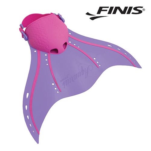 FINIS 물병자리 모노핀(230-265mm)(PNK) 피니스 훈련용품