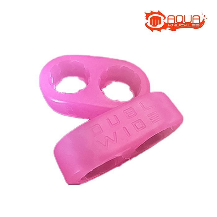 아쿠아 너클-핑크