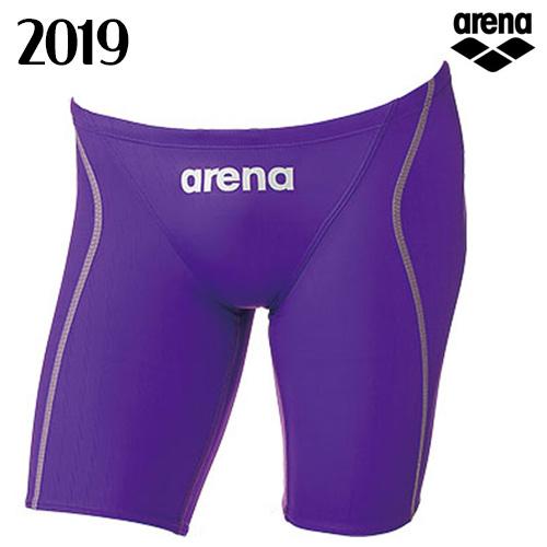 ARN-7022M-PLSV ARENA 아레나 5부 수영복 2019년