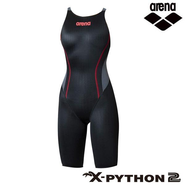 ARN-0030W-BKCG 아레나 반전신 선수용 수영복