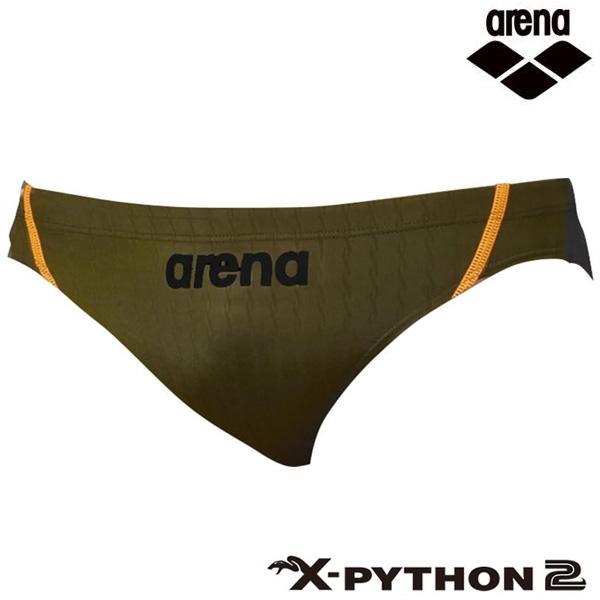 ARN-0033M-KHK 아레나 선수용 삼각 수영복