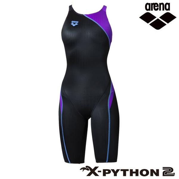 ARN-0034W-BKPP 아레나 반전신 선수용 수영복