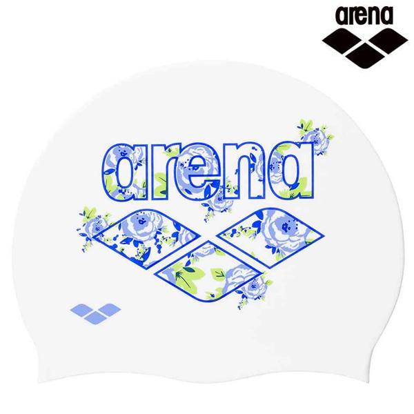 ARN-0402-BWH 아레나 실리콘 수모 수영모