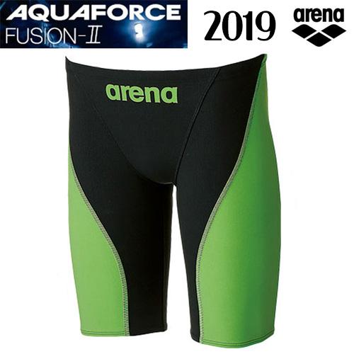 ARN-7011M-BKLG ARENA 아레나 선수용 수영복 2019년