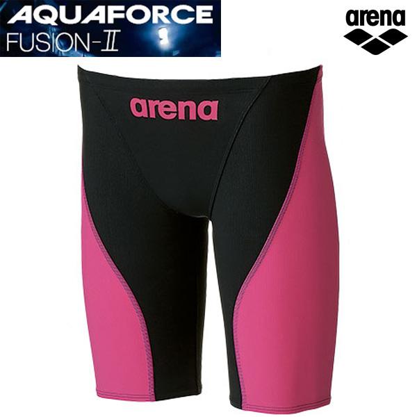 ARN-7011M[BKPK] ARENA 아레나 5부 선수용 수영복