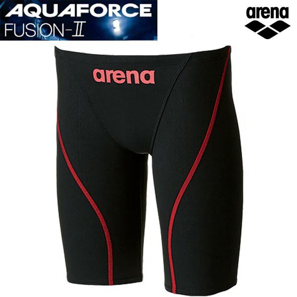ARN-7011MJ[BKBR] ARENA 아레나 5부 선수용 수영복 주니어