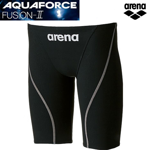 ARN-7011MJ[BKBS] ARENA 아레나 5부 선수용 수영복 주니어