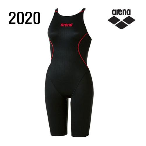 ARN-7020WJ-BKRD ARENA 아레나 주니어 수영복 2020년