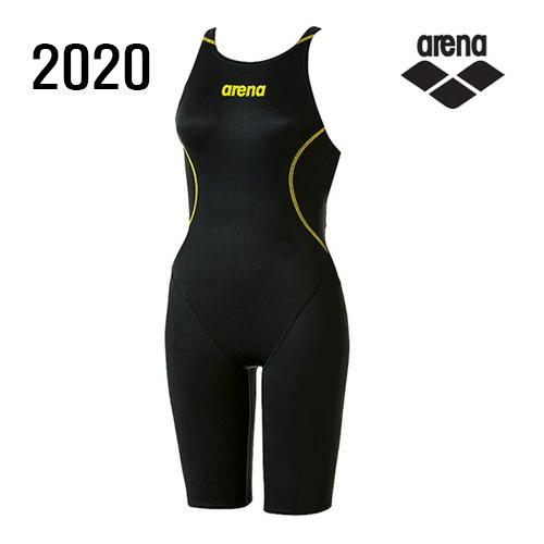 ARN-7020WJ-BKYL ARENA 아레나 주니어 수영복 2020년