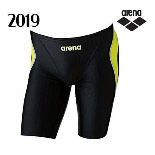 ARN-7052M-BKKG ARENA 아레나 5부 수영복 2019년