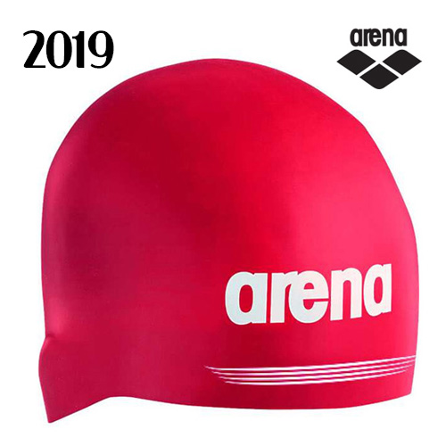 ARN-7400-RED ARENA 아레나 실리콘 수모 아쿠아포스 2019년