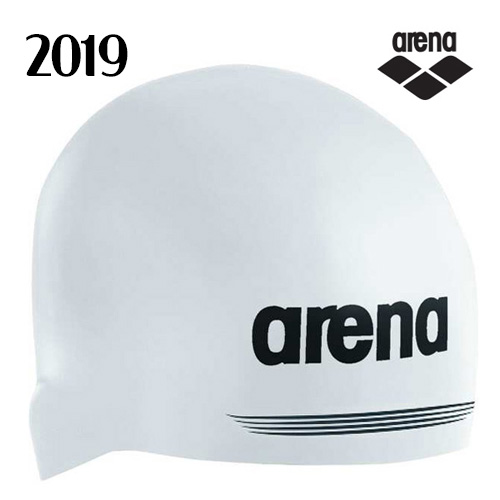 ARN-7400-WHT ARENA 아레나 실리콘 수모 아쿠아포스 2019년