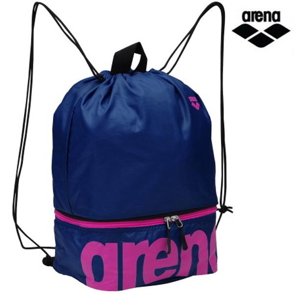 ARN-7428(NVY) ARENA 아레나 수영용품 가방