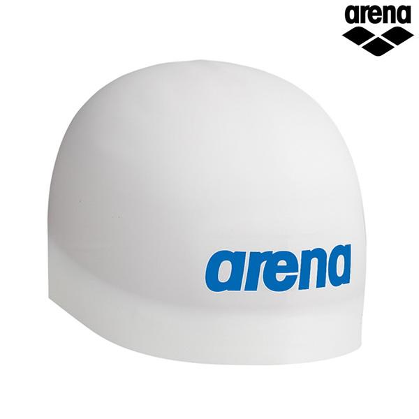 ARN-9900-WHT 아레나 ARENA 실리콘 수모 수영모