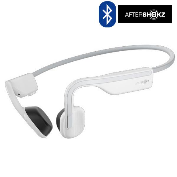 AS660-WHITE 애프터샥 오픈무브 골전도 블루투스 이어폰