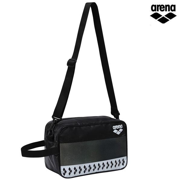 AVAAB15-BLK 아레나 ARENA 숄더백 가방 수영용품