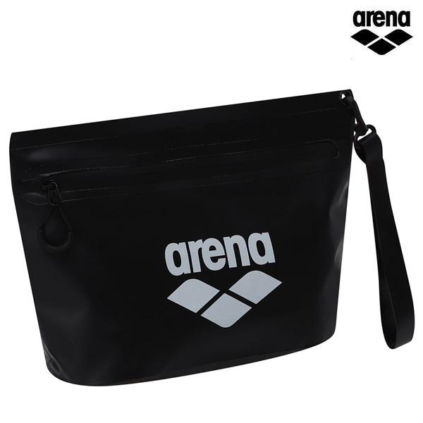 AVAAB18-BLK 아레나 ARENA 클러치 가방 수영용품