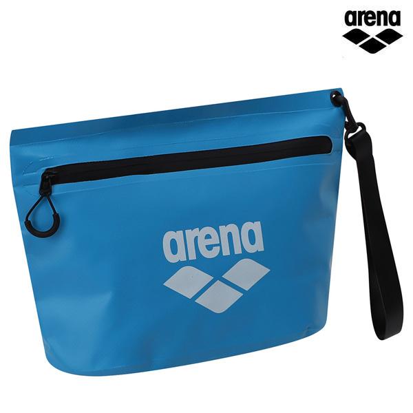 AVAAB18-BLU 아레나 ARENA 클러치 가방 수영용품