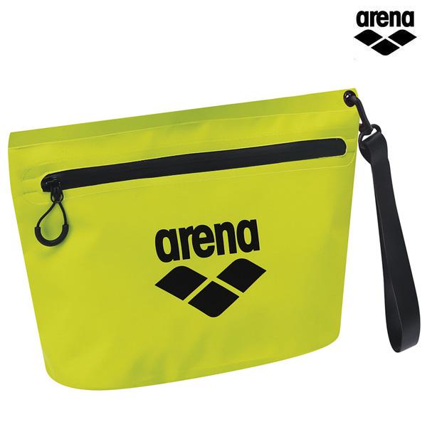 AVAAB18-LIM 아레나 ARENA 클러치 가방 수영용품