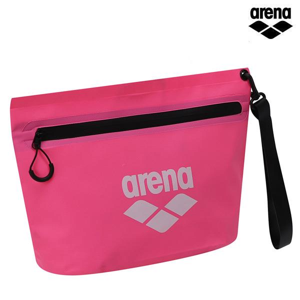 AVAAB18-PNK 아레나 ARENA 클러치 가방 수영용품