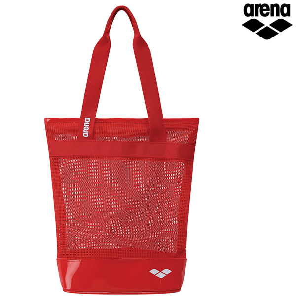 AVAAB21-RED 아레나 ARENA 망사가방 수영용품